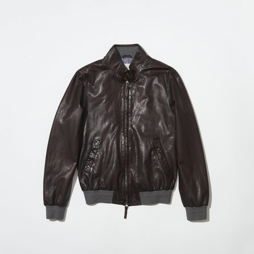 The Jack Leather